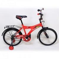 Велосипед 2-х кол. 12043-16