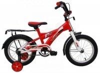 Велосипед 2-х кол. 1411A (алюм.колеса)
