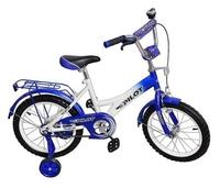Велосипед 2-х кол. PILOT PL1633