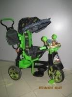 Велосипед 3-х кол. WS849