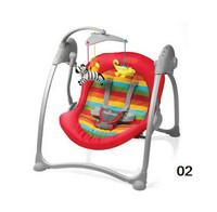 Кресло-качалка Baby Design Loko
