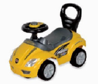 Машинка-каталка Alexis-Babymix Z-381
