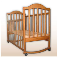 Кроватка Наполеон