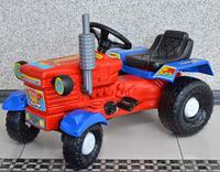 Трактор Alexis-Babymix
