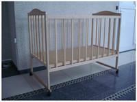 Детская кроватка SOFIA S-2