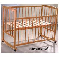 Детская кроватка София