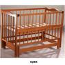 Детская кроватка Ангелина-2