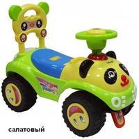Машинка-каталка Baby Mix Alexis Панда
