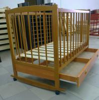 Детская кроватка София-2