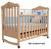 Детская кроватка Верес Соня ЛД-11