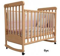 Детская кроватка Верес Соня ЛД-12 без ящика