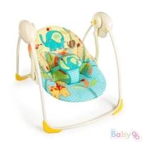 Кресло-качалка BS7117 Солнечное Сафари