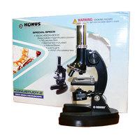 Микроскоп KONUS KONUSTUDY-2 (150x,450x,900x)