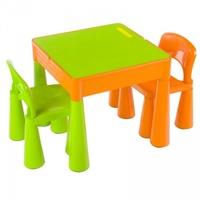 Комплект детской мебели TEGA MAMUT 899