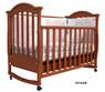 Детская кроватка Верес Соня ЛД-3
