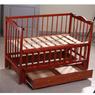 Детская кроватка Ангелина