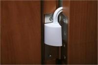 Безопаски Дверной амортизатор 2шт