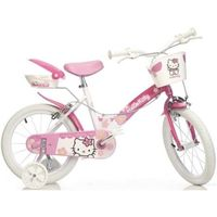 Велосипед Dino Bikes Hello Kitty 20""