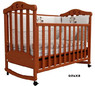 Детская кроватка Верес Соня ЛД-5