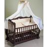 Детская кроватка Юлия