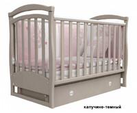 Детская кроватка Верес Соня ЛД-6