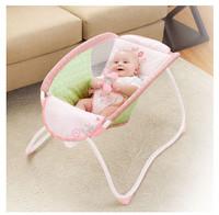 Качалка-кроватка BS60163 Розовые сны