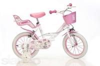 "Велосипед Dino Bikes Charmmy Kitty 16"""