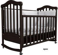 Детская кроватка Верес Соня ЛД-7