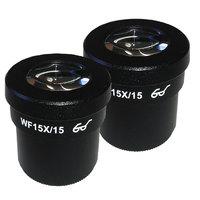 Окуляры KONUS WF 15X (пара)