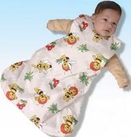 Спальный мешок Ontario Baby Home Sleep Classic