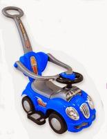 Машинка-каталка Alexis-Babymix HZ-558