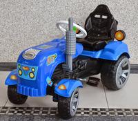 Трактор Alexis-Babymix Turbo Maxi