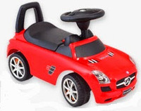 Машинка-каталка Alexis-Babymix Z-332