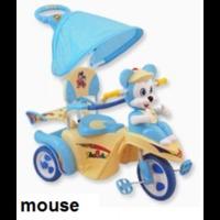 Велосипед 3-х кол. Alexis mouse