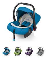 Автокресло Baby Design Dumbo L (для Lupo)