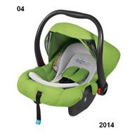 Автокресло Baby Design Dumbo S (для Sprint, Sprint+)