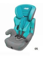 Автокресло Baby Design Jumbo Aero