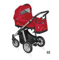Коляска Baby Design Lupo