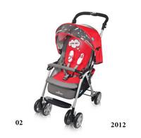 Коляска Baby Design Tiny 2012