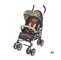 Коляска Baby Design Travel 2013-2014