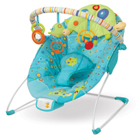 Кресло-качалка BS6954 Крошка черепашка