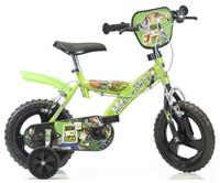 """Велосипед Dino Bikes Ben 10 12"""""""