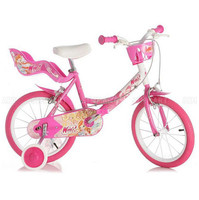 """Велосипед Dino Bikes Winx 12"""""""