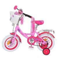 Велосипед 2-х кол. PROFI P1456F-W