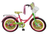 Велосипед 2-х кол. PROFI P1851F-B