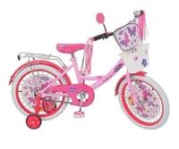 Велосипед 2-х кол. PROFI P1856F-W