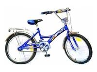 Велосипед 2-х кол. PROFI P2033