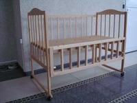 Детская кроватка SOFIA S-3
