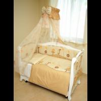 Комплект постельного белья Twins Сафари