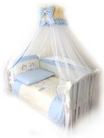 Комплект постельного белья Twins Ангелочки